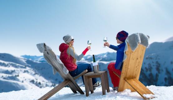 Ski & Weingenusswoche im Großarltal